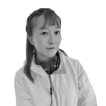 Bora Jung